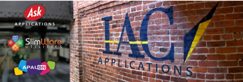 iac-applications